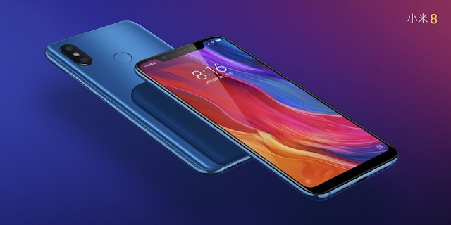 Tutorial Lengkap Cara Flash Xiaomi Mi 8 Terbaru