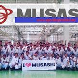 Lowongan Terbaru PT Musashi Terbaru 2020