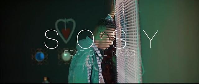 Sosy Ft Billnass - Fumba Macho Video