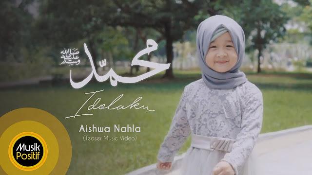 6 Lagu Anak-anak Islami Aishwa Nahla