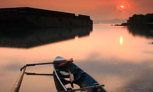 wisata pantai Kunjir