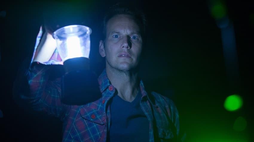 Патрик Уилсон снимет фильм ужасов «Астрал 5» и сыграет в нём главную роль