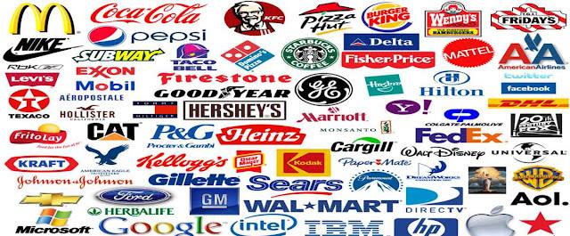 Marcas y empresas cotizadas