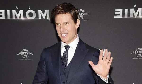 5 Pelajaran Hidup Yang Berharga dari Tom Cruise