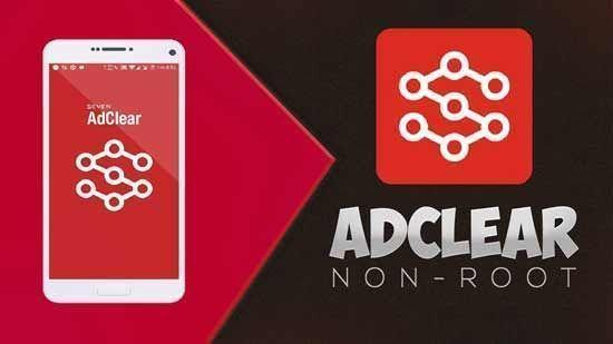 AdClear v9.14.3.800 [Non-Root Full-Version Ad Blocker] [Latest] apk