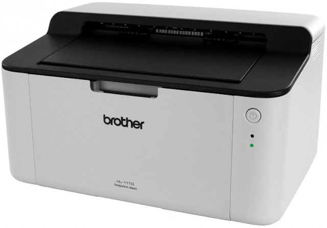 Harga Laser Printer Brother HL-1110