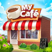 Game My Cafe — Restaurant game MOD Unlimited Coins