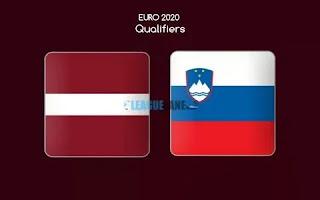 Словения - Латвия смотреть онлайн бесплатно 16 ноября 2019 Словения - Латвия прямая трансляция в 20:00 МСК.