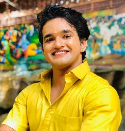 Ashwin Subalal Actor Malayalam serials