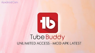 TubeBuddy Mod APK (Premium) for Android