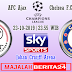 Prediksi Ajax vs Chelsea — 23 Oktober 2019