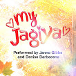 My Jagiya - Janno Gibbs & Denise Barabacena (Official Lyric Video) | OPM Songs