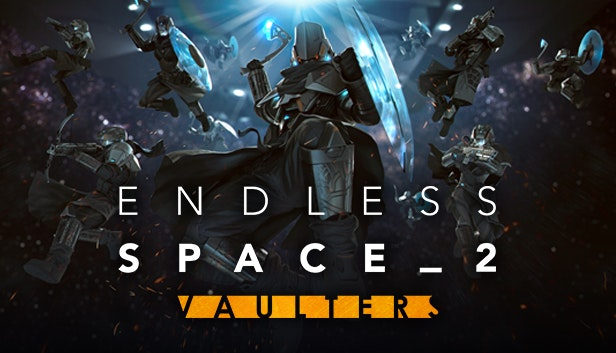 Link Download Game Endless Space 2 Vaulters (Endless Space 2 Vaulters Free Download)