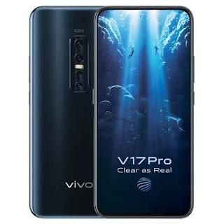 Kredit Vivo V17 Pro (8GB/128GB) Tanpa Kartu Kredit & Tanpa DP Terpercaya. Proses Kredit Online Tanpa Survey!
