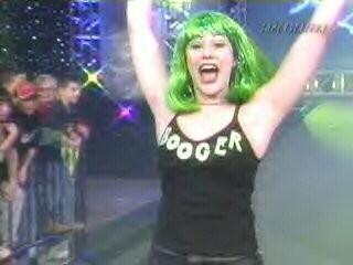 "DAFFNEY WCW ""BOOGER"" TANK. PYGear.com"