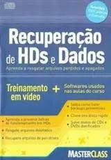 Curso Interativo de Recuperação de HDs e Dados Download Grátis