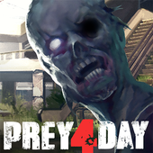 Download Prey Day: Survival - Craft and Zombie Mod Apk
