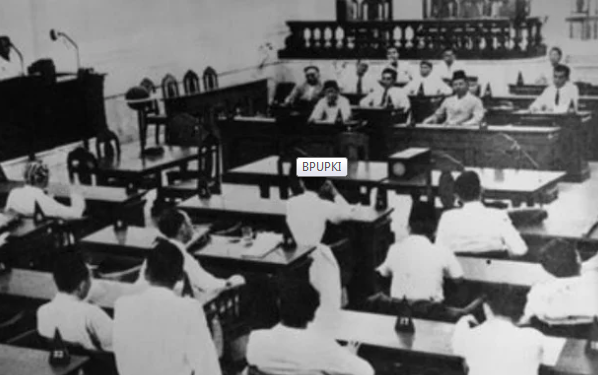 Sejarah Lengkap BPUPKI, Pengertian, Tujuan, Anggota, Tugas dan Sidang BPUPKI