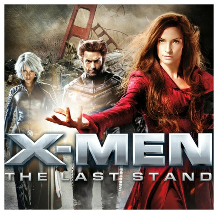 X-Men: The Last Stand, Viggle Mom, Viggle Live, Viggle