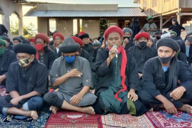 Besok, Jemaah An Nadzir Gowa Lebaran Idul Adha 1442 Hijriah