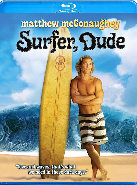 Surfer, Dude (2008) ταινιες online seires oipeirates greek subs