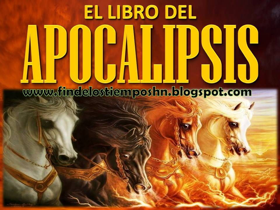 LIBRO DE APOCALIPSIS EBOOK DOWNLOAD