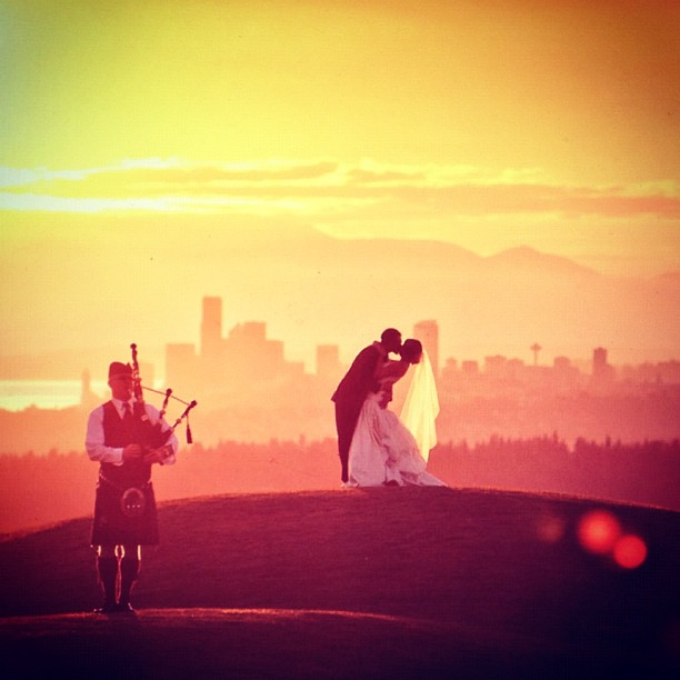 Wedding Wednesday: Wedding Roundup