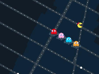 pac-man-game-on-google-maps