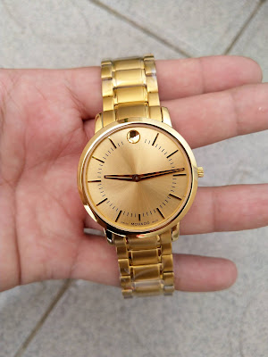 Đồng hồ đeo tay MV