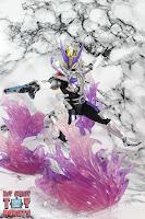 S.H. Figuarts Shinkocchou Seihou Kamen Rider Den-O Sword & Gun Form 75