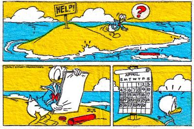 вкладыш Donald - 003