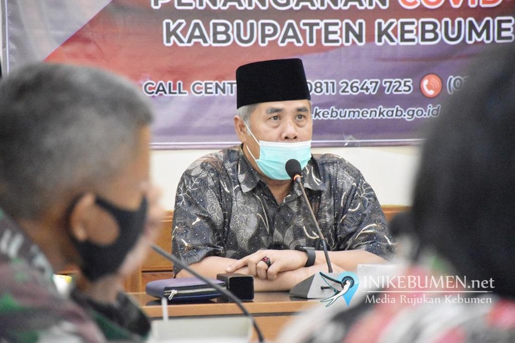 Pemkab Kebumen Terbitkan Panduan Ibadah Ramadan Selama Pandemi Covid-19