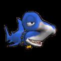 Hammerhead Shark - Pirate101 Hybrid Pet Guide