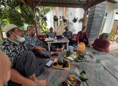 Partai Islam Aceh TIM TASK FORCE Akan Turun Ke Setiap Kabupaten kota Se Aceh