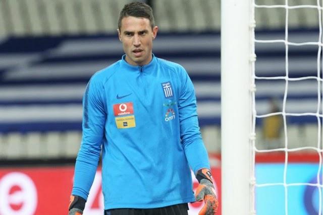 Βλαχοδήμος για ματς με Σλοβενία: «Θέλει υπομονή»