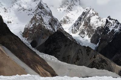 Karakorum Pakistan