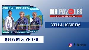 Yella Ussirem - Kedym & Zedek Mouloud 2020