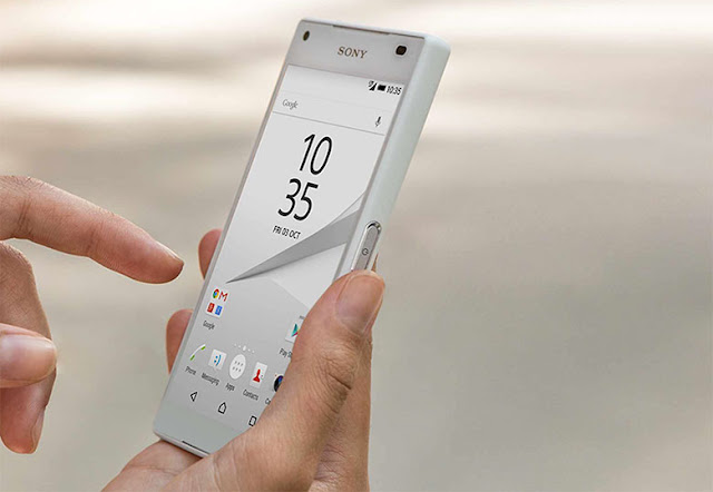 Sony Xperia Z5 & Z5 Compact Released in US