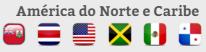 patches américa do norte brasfoot 2016