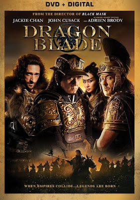 Dragon Blade [Latino]