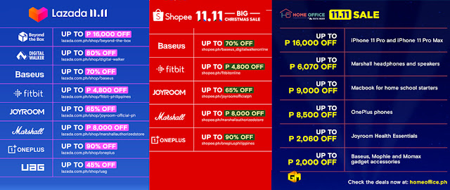 Beyond the box Digital Walker Sale Gizmo Manila
