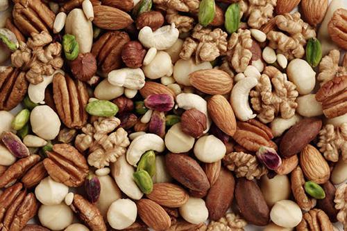 thực phẩm giúp tăng kích thước ngực