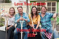 Love Tour Garden Themed Episodes