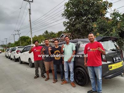 Kopdar Calsic Chapter Palembang