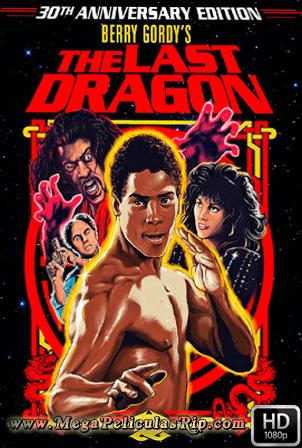 El Ultimo Dragon [1080p] [Latino-Ingles] [MEGA]