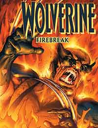 Wolverine: Firebreak