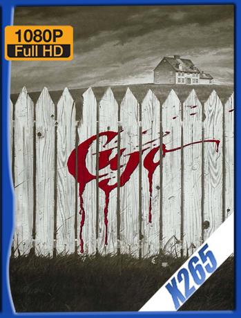 Cujo [1983] 1080P SubtituLada [X265] [ChrisHD]