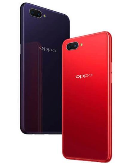 Spesfikasi Oppo A12e RAM 3GB Rp 1,5 Jutaan