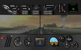 Free Download Game Flight Pilot Simulator 3D Terbaru || Game Android