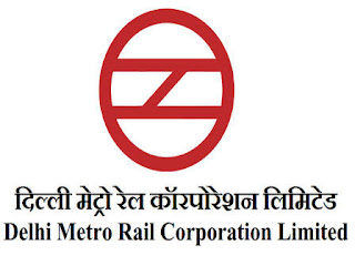 Delhi Metro Rail Corporation Limited Jobs Recruitment Notification 2019.